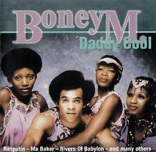 BONEY M. : DADDY COOL / CD - TOP-ZUSTAND