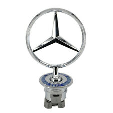 Mercedes Benz Hood Ornament for 300E C280 C230 CLK320 E320 E420 E500 S430