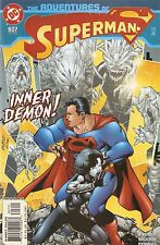 Adventures of Superman '02 607 VF L3