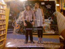 Justin Townes Earle Single Mothers LP sealed 180 gm vinyl + download