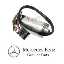 Mercedes W208 Front Left or Right Seat Adjustment Motor Original 208 820 08 42
