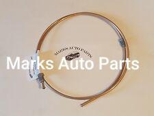 LAND Rover Serie /& Lightweight FRENO POSTERIORE pipe Clip /& GOMME x 4 bulloni