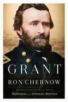 GRANT by Ron Chernow (2017, Hardcover) BRAND NEW (159420487X)