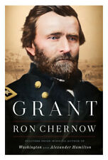 Grant by Ron Chernow (2017, Hardcover)