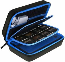 Austor Travel Carrying Case for New Nintendo 3DS XL up to 16 3DS Game Carry Bag