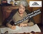 Photo Exploitation Cinéma 21x27cm (1980) CHÈRE INCONNUE Simone Signoret