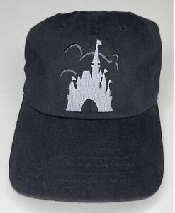 Magic Kingdom Adjustable Strapback Walt Disney World Hat Cap Authentic Genuine