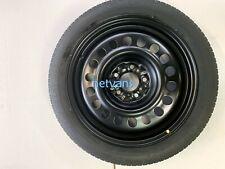 """kit roue de secours (galette) 17"""" pour MAZDA CX-3 64X14CM"""