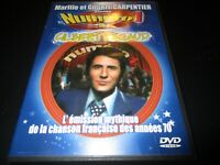 "DVD ""GILBERT BECAUD : NUMERO 1 UN"""