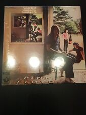 Pink Floyd Ummagumma LP 1983 Reissue Sealed Mint SKBB388