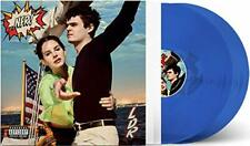 LANA DEL REY- Norman Fucking Rockwell -Blue Transparent Limited LP, Vinyl 2