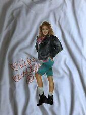 Kylie Minogue Very Rare Early 1988 T-shirt Original Size Medium