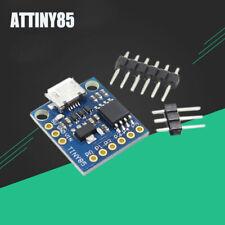 Micro USB Interface Digispark Kickstarter ATTINY85 Development Board Arduino New