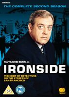 Nuovo Ironside Stagione 2 DVD