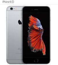 APPLE IPHONE 6S 64GB SPACE GRAY TIM  NUOVO E SIGILLATO GARANZIA 24 MESI