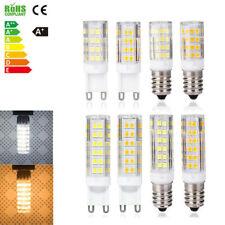 G9 E14 5W 10W LED Lampe Birne Sockel Leuchtmittel AC 220V Warmweiß Kaltweiß