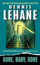 Gone, Baby, Gone By Dennis Lehane Paperback