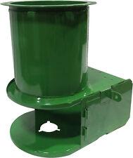 Ah136484 Clean Grain Elevator Boot with Door for John Deere 9400 9500 Combines