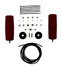Suspension Leveling Kit-1000 Coil Air Spring Leveling Drag Bag Kit Rear Air Lift