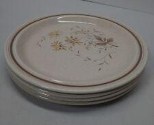 Royal Doulton England Lambethware Sandsprite LS1013 Set of 4 Salad Plates