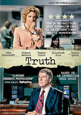 Truth  (dvd) sealed  brand new, free shipping