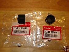 Honda CB450 CL450 CB500T CB550K CB550F CB750 CB750A tank rubbers OEM