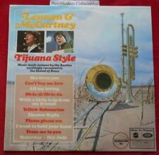 The Band Easy Listening Instrumental LP Records
