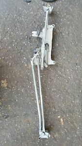 PEUGEOT 807 02-14 FRONT WIPER MOTOR