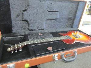 Taylor Custom Electric Solidbody Guitar