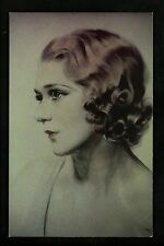 Famous People postcard Mary Pickford cinema movies