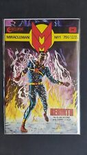 Miracleman #1-14 Original Eclipse 1st prints Alan Moore all issues VF/NM