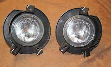 2002 2003 2004 2005 Ford Explorer LH/RH fog light lamp OEM 4L24 15A255 AAW