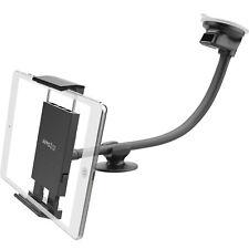 Gooseneck Car Tablet Mount Holder for 9.7inch 10.5inch iPad Pro Air Mini
