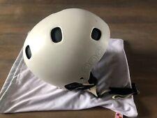 POC Receptor Bug Ski/Snowboard Helmet Size XS/S 51-54 White