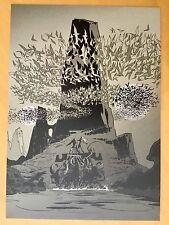 Illustration VALÉRIAN - Les oiseaux du Maître - Mézières et Christin