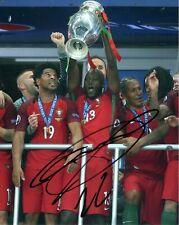 Portugal Danilo Pereira Autographed Signed 8x10 EPL Photo COA #1