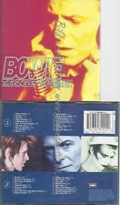 CD--DAVID BOWIE--THE SINGLES COLLECTION