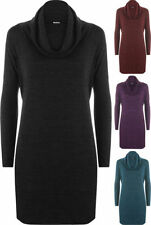 Long Sleeve Casual Plus Knit Tops & Blouses for Women