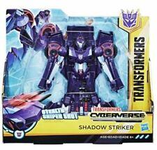 5010993536245,Transformers Action Shadow Striker,hasbro