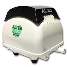 Alita Air Pump AL-80 80LPM For Koi & Goldfish Pond