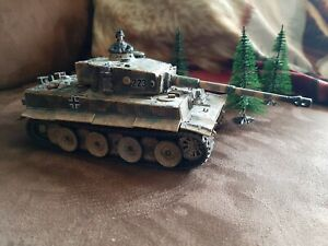 Forces of Valor German Tiger I Tank 1/32 Scale