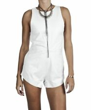 Leather Jumpsuit Jumpsuits, Rompers & Playsuits for Women