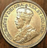 1913 CANADA SILVER 5 CENTS COIN - Fantastic example! Really nice!