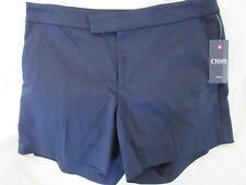 "Ladies ""Chaps"" Size 14P, Capri Navy, Sailor Bay,  Casual Shorts"