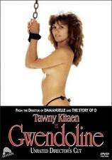 PERILS OF GWENDOLINE IN THE LAND OF YIK YAK Movie POSTER 27x40 B Tawny Kitaen