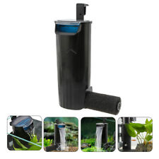 1Pc Multifunction Low High Water Level Aquarium Filter Pump for Turtle Frog Newt