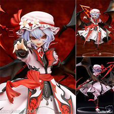 1/7 Touhou Project Remilia Scarlet PVC FIGURE Toys Fans Collection New