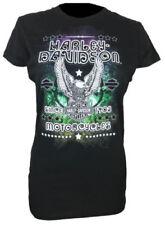 Camisas y tops de mujer Harley-Davidson de 100% algodón talla XL