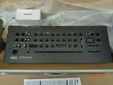 More details for korg minilogue xd polyphonic analog synthesizer (desktop)