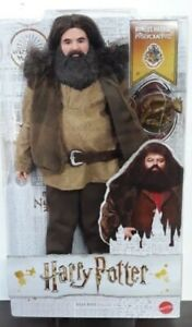 Harry Potter ~ Rubeus Hagrid Doll
